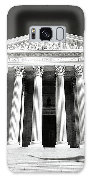 Supreme Court Of The United States Of America Galaxy Case