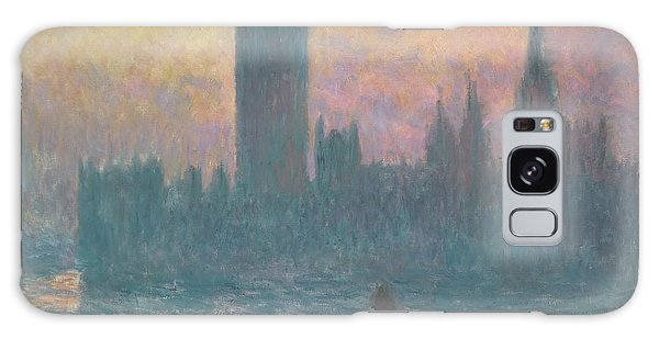 The Houses Of Parliament Galaxy Case