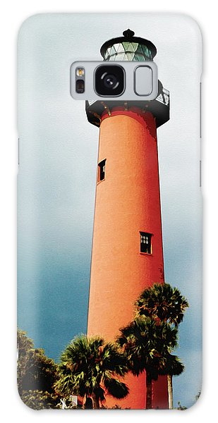 The Lighthouse Galaxy Case