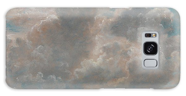 Cloud Galaxy Case - Title Cloud Study by John Constable