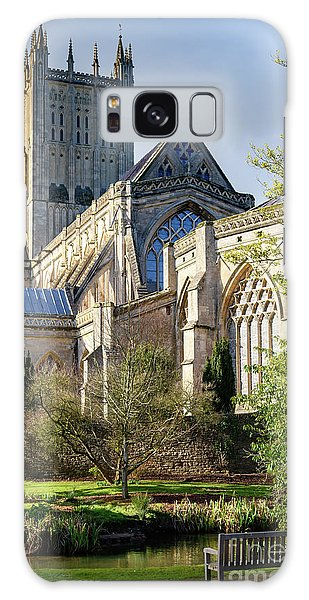 Wells Cathedral Galaxy Case