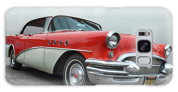 56 Buick Century Galaxy Case by Bill Dutting