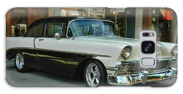 '56 Chevy Hot Rod Galaxy Case