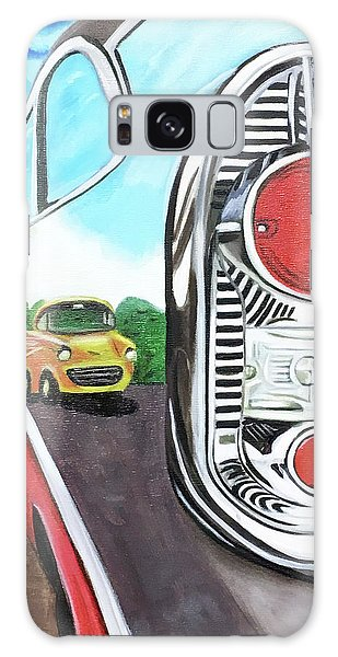 56 Chevy Reflections Galaxy Case