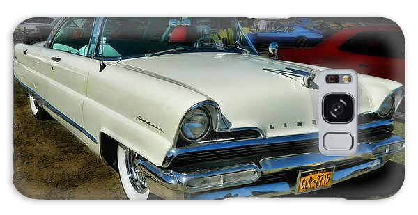 '56 Lincoln Galaxy Case by Victor Montgomery
