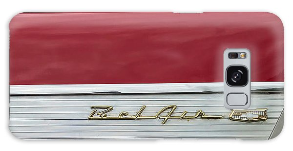 57 Chevy Bel Air Galaxy Case