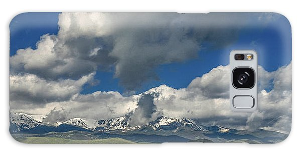 #5773 - Southwest Montana Galaxy Case
