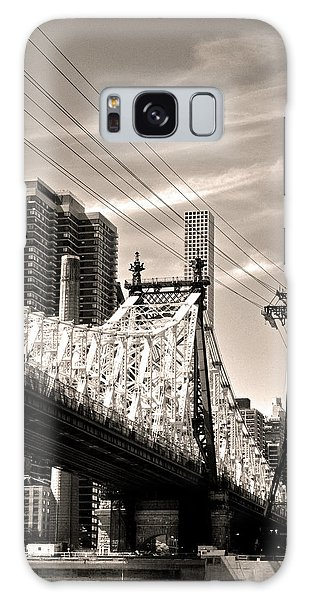 59th Street Bridge No. 4-1 Galaxy Case