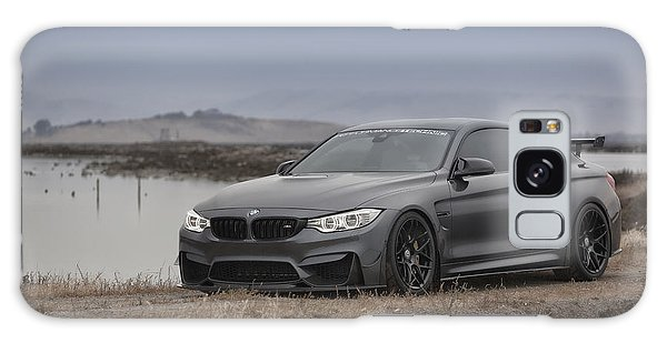 Bmw M4 Galaxy Case
