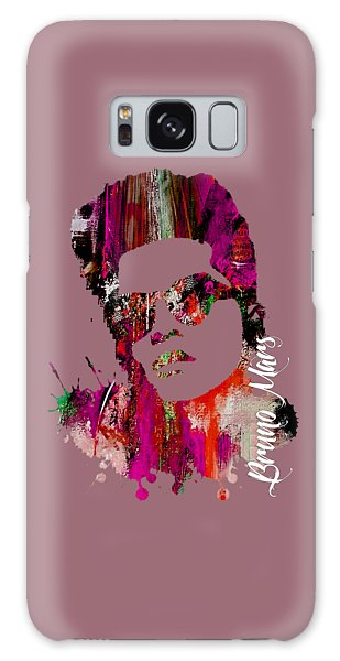 Bruno Mars Collection Galaxy Case