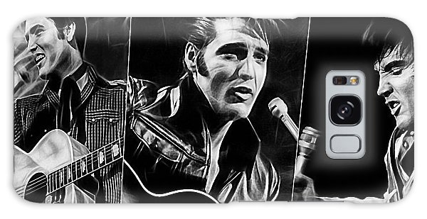Elvis Galaxy Case