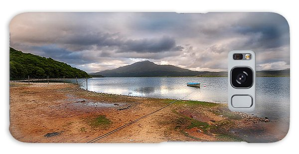 Scottish Galaxy Case - Loch Shiel by Smart Aviation