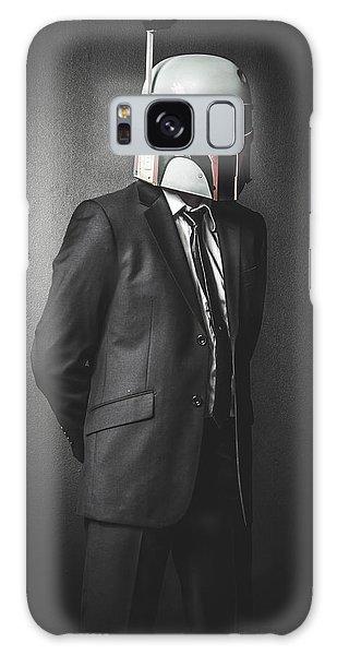 Galaxy Case - Star Wars Dressman by Marino Flovent