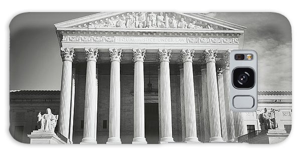 Supreme Court Building Galaxy Case