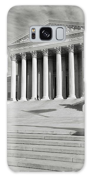 Supreme Court Of The Usa Galaxy Case