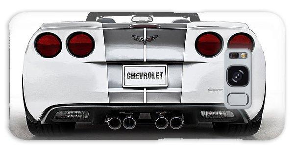 60th Anniversary Corvette Galaxy Case