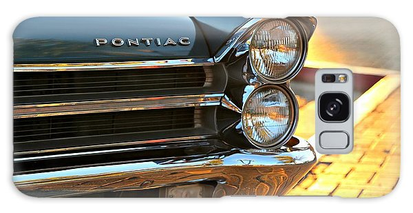 '65 Pontiac Galaxy Case