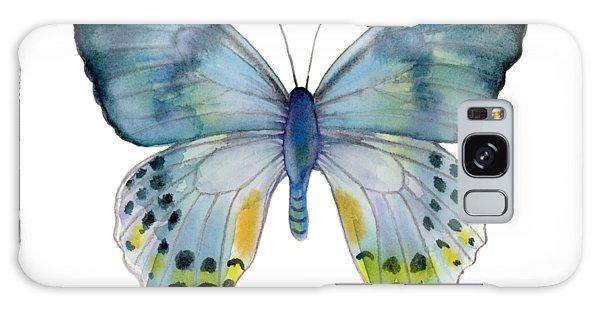 68 Laglaizei Butterfly Galaxy Case