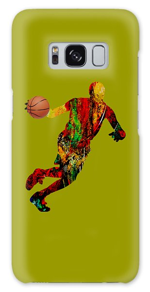 Basketball Collection Galaxy Case