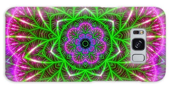 7 Beats Transition Galaxy Case by Robert Thalmeier