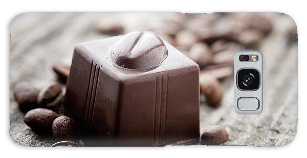 Chocolate Galaxy Case