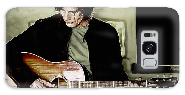 Jackson Browne Collection Galaxy Case