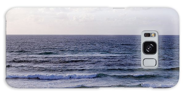 Jaffa Beach 2 Galaxy Case