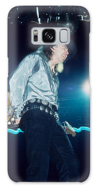 Stevie Ray Vaughan Galaxy Case