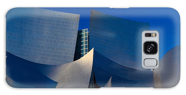 Walt Disney Concert Hall Galaxy Case - Walt Disney Concert Hall, Los Angeles by Panoramic Images