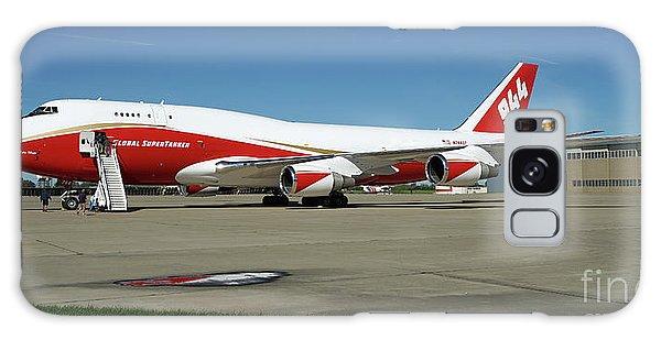 747 Supertanker Galaxy Case