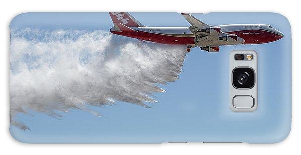 747 Supertanker Drop Galaxy Case