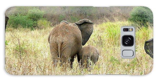 Elephant Galaxy Case