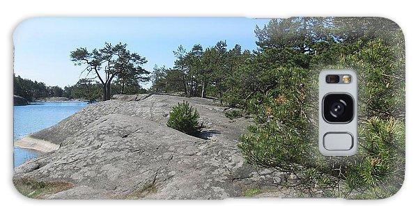 In Stendorren Nature Reserve Galaxy Case
