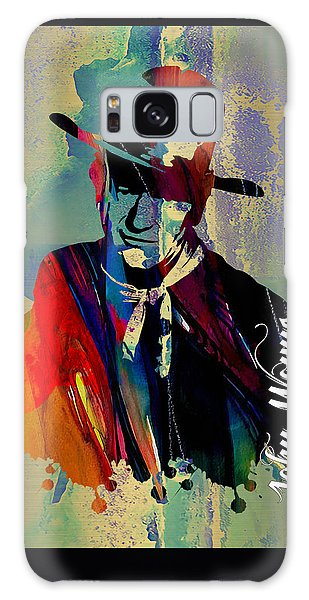John Wayne Collection Galaxy Case