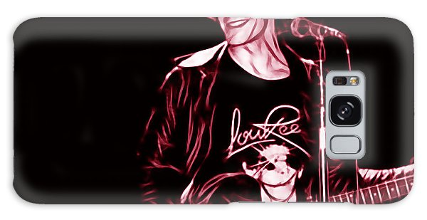 Lou Reed Collection Galaxy Case