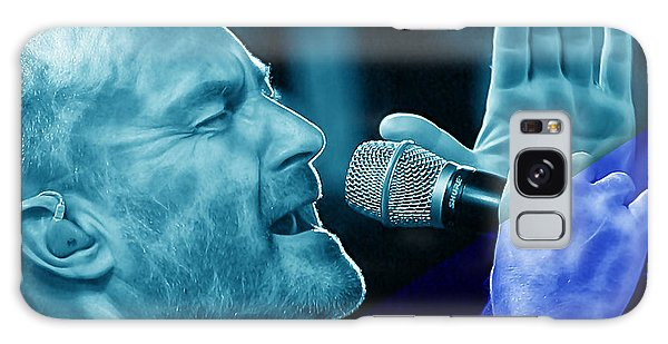 Phil Collins Collection Galaxy Case