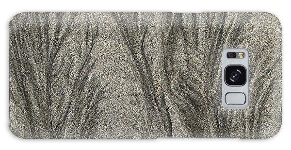 Sand Reels Galaxy Case