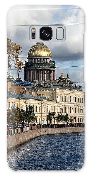 St. Petersburg Galaxy Case
