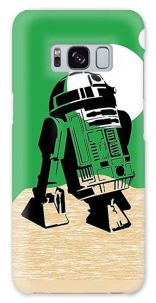 Star Wars R2-d2 Collection Galaxy Case