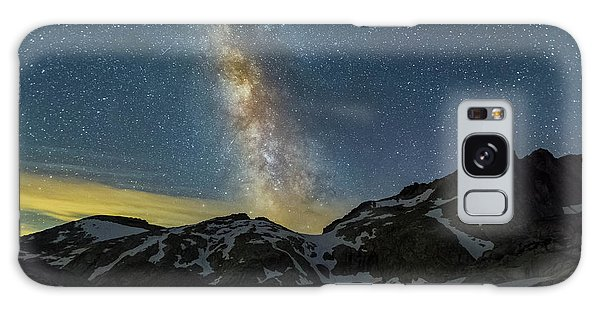 The Enchantments Galaxy Case