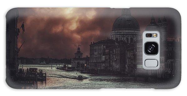 Venice Galaxy Case