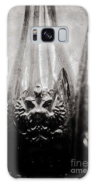 Vintage Beer Bottle Galaxy Case