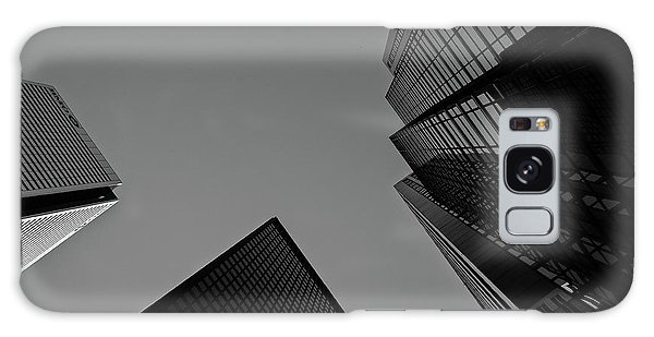 Abstract Architecture - Toronto Galaxy Case