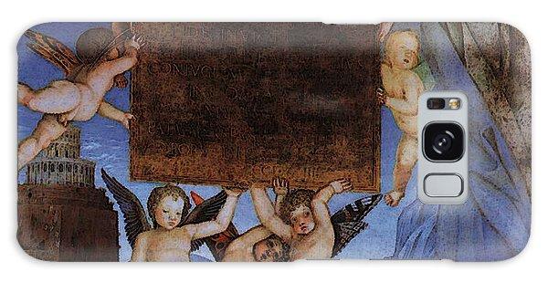 Andrea Mantegna Galaxy Case