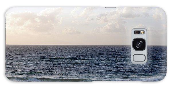 Jaffa Beach 1 Galaxy Case