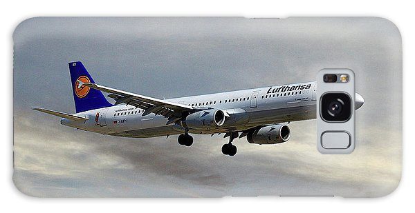Jet Galaxy Case - Lufthansa Airbus A321-131 by Smart Aviation