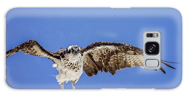 Osprey Galaxy Case
