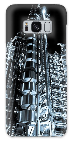Lloyd's Building London Galaxy Case