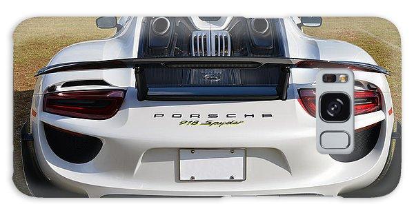 918 Spyder Galaxy Case