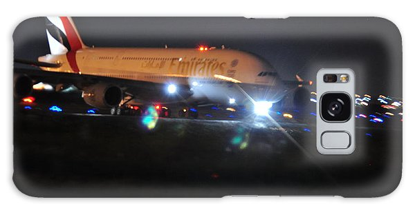 Emirates A380 Galaxy Case